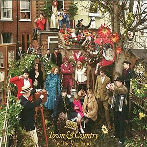 Image for 'Town & Country'
