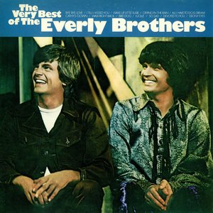 Image pour 'The Very Best of the Everly Brothers'
