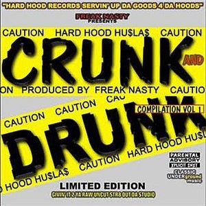Image for 'Crunk Drunk - Compilation Vol. 1'