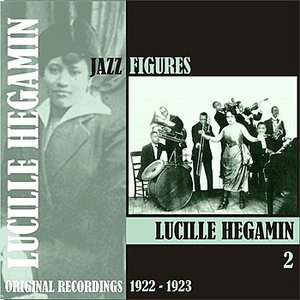 Image for 'Jazz Figures / Lucille Hegamin, (1922 - 1923), Volume 2'