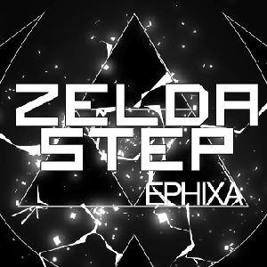 Imagem de 'Zelda Step'