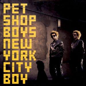 Bild för 'New York City Boy'