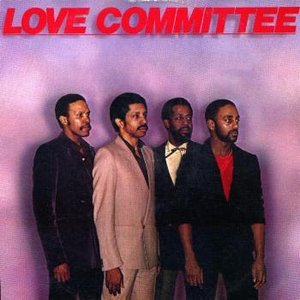 Image for 'Love Committee'