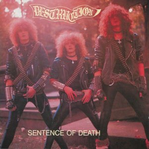 Image for 'Sentence of Death / Infernal Overkill'