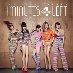 Image for '4Minutes Left'