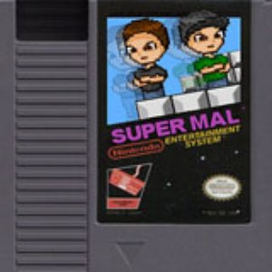 Image for 'Super Mal & Phonat - Pixelated'