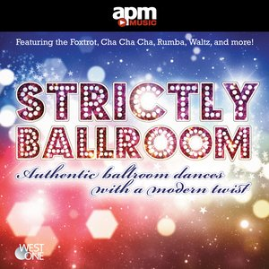 Image for 'Strictly Ballroom'