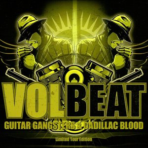 Immagine per 'Guitar Gangsters & Cadillac Blood: Limited Tour Edition'