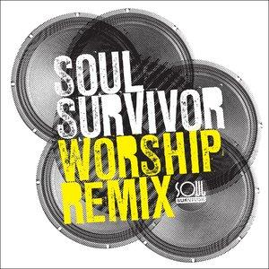 Image for 'Soul Survivor Worship Remix'