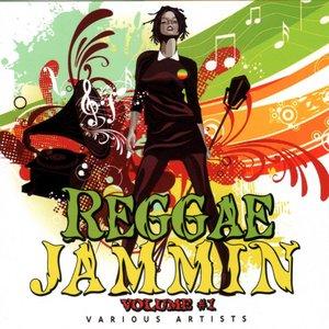 Image for 'Reggae Jammin Vol. 1'