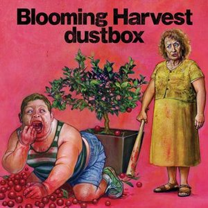 Image for 'Blooming Harvest'