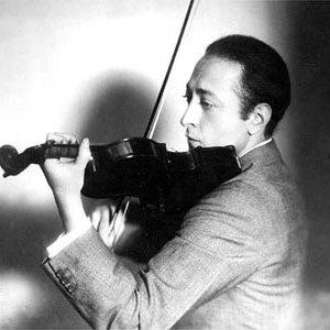 Image for 'Jascha Heifetz/London Symphony Orchestra/Sir Malcolm Sargent'
