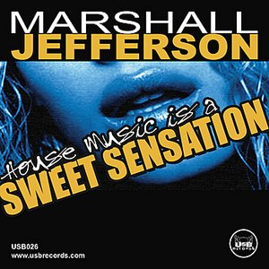 Image for 'House Music (Is a Sweet Sensation)'