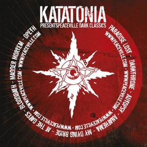 Imagem de 'Katatonia Presents... Peaceville Dark Classics'