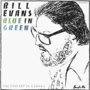 Imagen de 'Blue in Green: The Concert in Canada'
