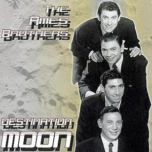 Image for 'Destination Moon'