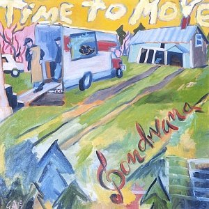 Image pour 'Time To Move'