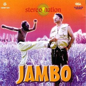 Image for 'Jambo'