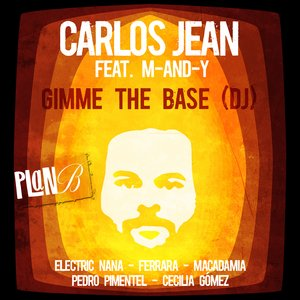 Image for 'Gimme the Base (DJ) [Feat. M-AND-Y]'