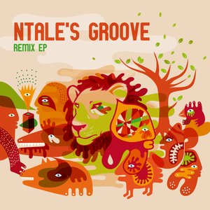 Image for 'Ntale's Groove Remix EP'