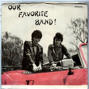 Image for 'Our Favorite Band'