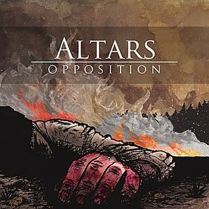 Image for 'Opposition - EP'