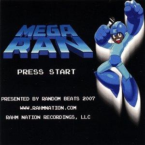 Image for 'Mega Ran'