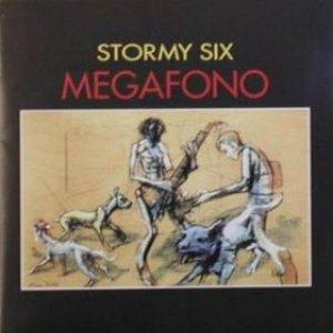 Image for 'Megafono'