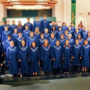 Bild för 'Gonzaga University Chorale'