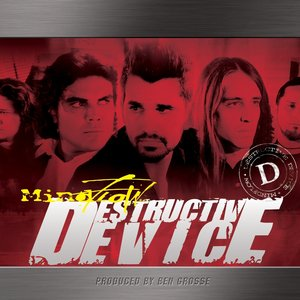 Image for 'Destructive Device'