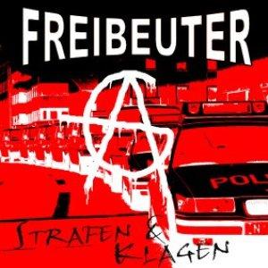 Image for 'Strafen und Klagen'
