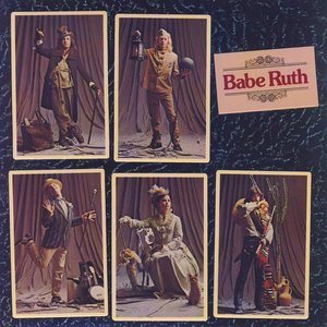Image for 'Babe Ruth'
