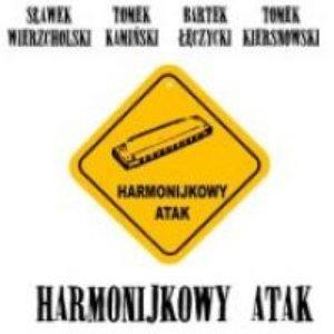 Image for 'Harmonijkowy atak'