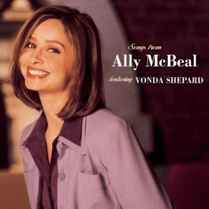 Image for 'Songs From Ally McBeal'