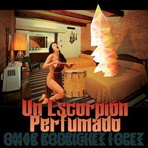 Image for 'Un Escorpion Perfumado'