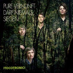Image for 'Pure Vernunft darf niemals siegen'