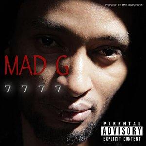 Bild för 'Mad G'