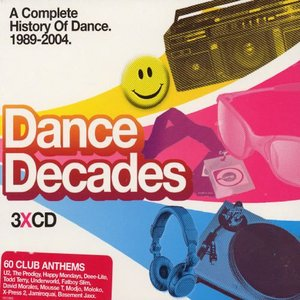 Image for 'Dance Decades: A Complete History of Dance (disc 2)'