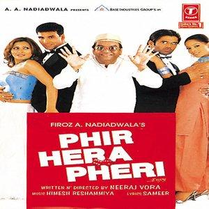 Image pour 'Phir Hera Pheri'