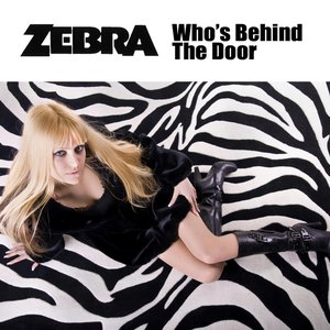 Image for 'Who's Behind The Door'