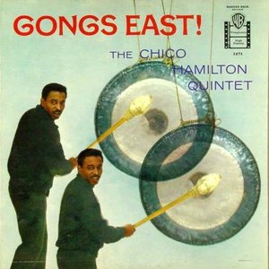 Image for 'Gongs East!'