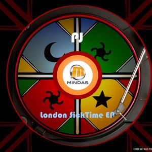 Image for 'London Sicktime Ep'