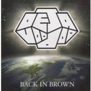 Image for 'Back in Brown'