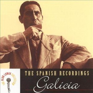 Bild för 'The Spanish Recordings: Galicia'