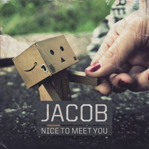 Image for 'Nice to Meet You'