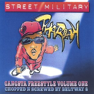 Image for 'Gangsta Freestyle 5'