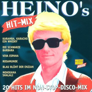 Image for 'Heino's Hit-Mix'