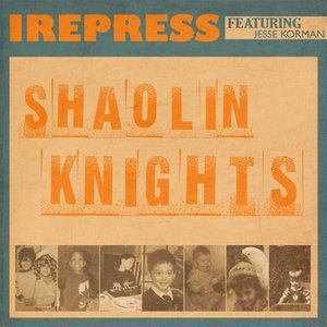 Image for 'Shaolin Knights'