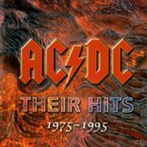 Image for 'Their Hits 1975-1995'