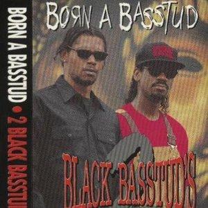 Image for '2 Black Basstuds'